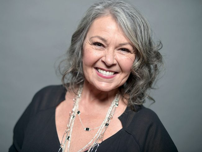 Roseanne Barr Richest Comedians 2017