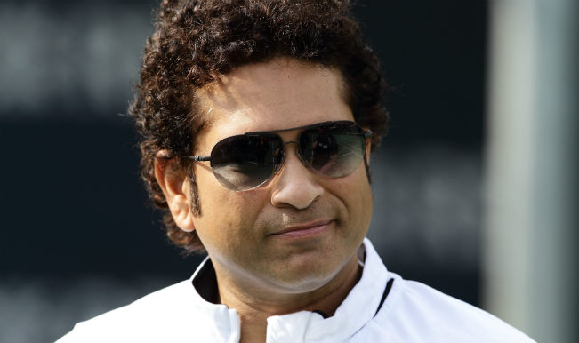 Sachin Tendulkar Richest Cricketers In India 2018