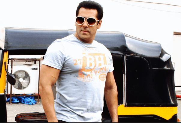 Salman Khan Most Handsome Asian Actors 2017