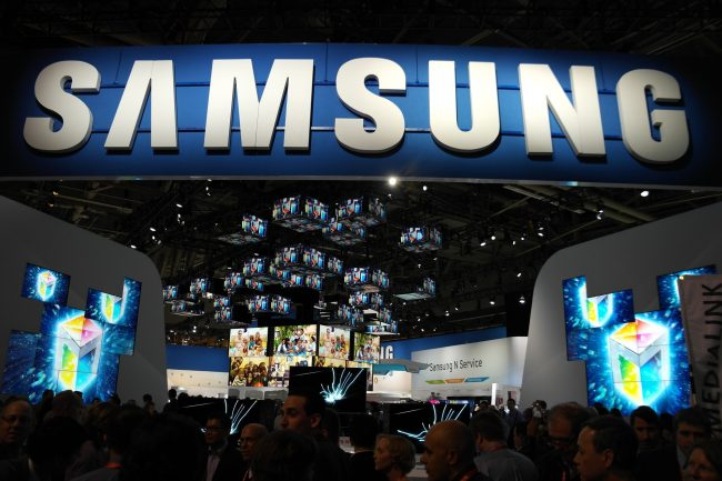 Samsung Electronics Richest Electronic Companies 2017