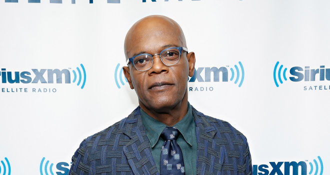 Samuel L. Jackson Richest Black Actors 2017