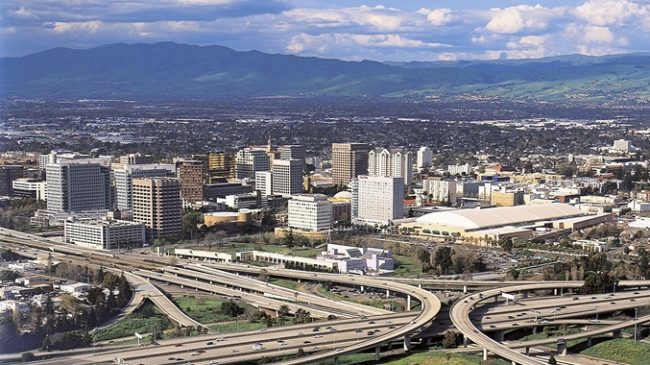 San Jose, California Richest Cities In United States 2018