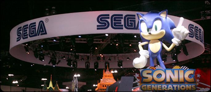 Sega Richest Game Designers 2016