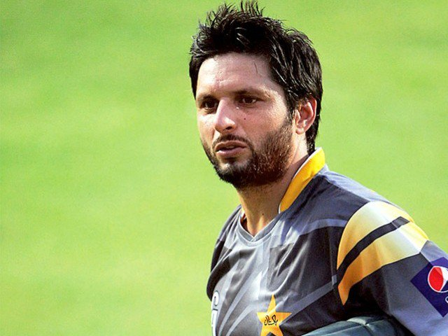Shahid Afridi Richest Cricketers in Pakistan 2016