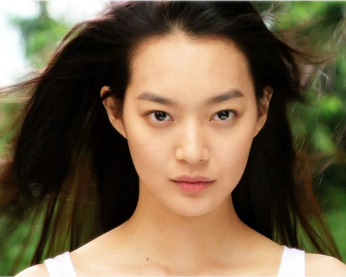 Shin Min Ah Most Beautiful Korean Actresses 2017