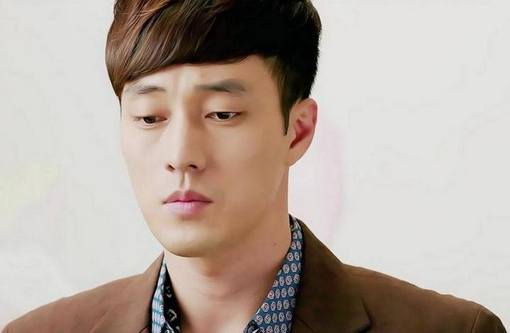 So Ji Sub - Rich Korean Star