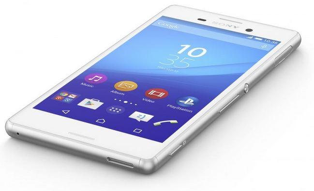 Sony Xperia M4 Aqua Cheapest Smartphones 2016