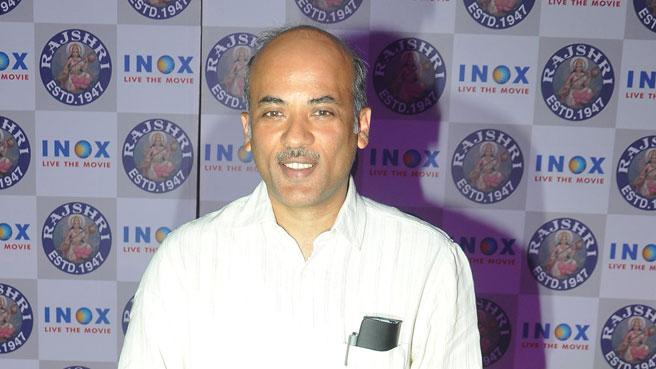Sooraj R Barjatya Richest Bollywood Producers 2017