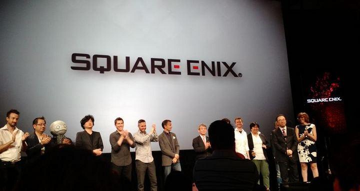 Square Enix Richest Game Designers 2018