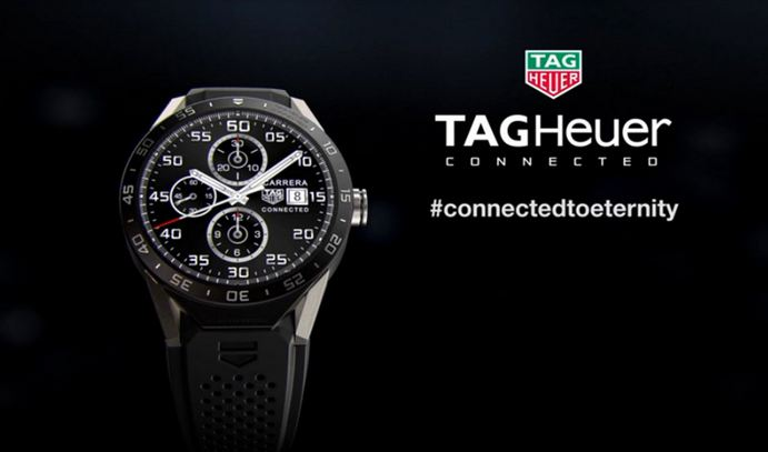 Tag Heuer Best Watches Brands 2017