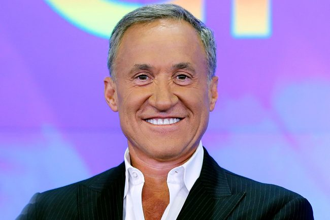 Terry Dubrow Richest Doctors 2018