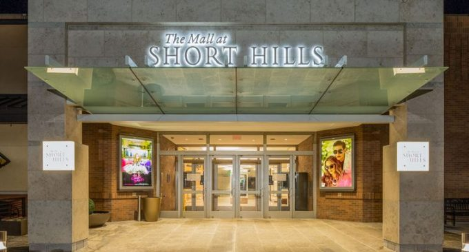 The Mall at Short Hills Largest Mall in USA 2016