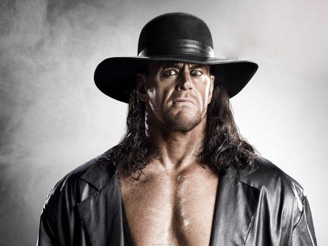 The Undertaker Richest Bodybuilders 2018