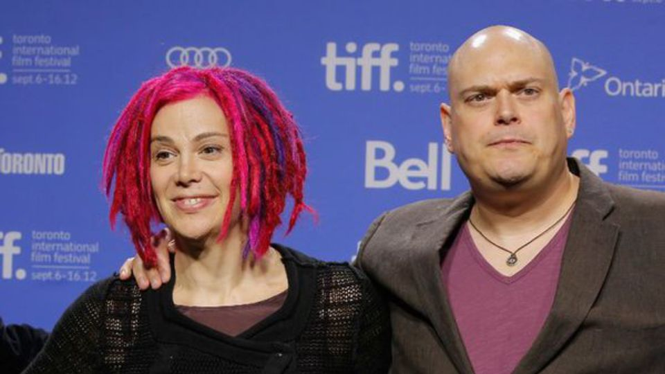 The Wachowskis Richest Hollywood Directors 2018