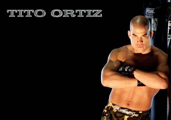 Tito Ortiz Richest MMA Fighters 2018