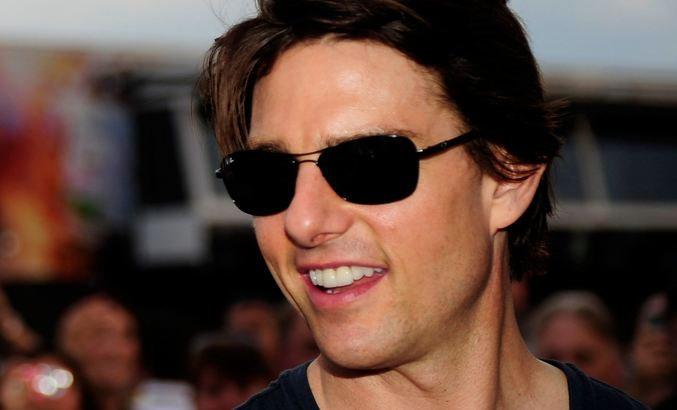 Richest Hollywood Actors 2017, Top 10 List Tom Cruise 2018
