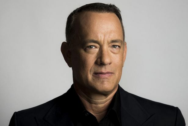 Tom Hanks Richest Hollywood Actors 2018