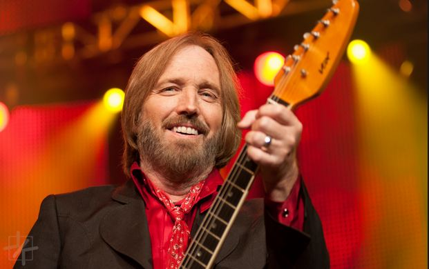 Tom Petty Richest Guitarists 2017