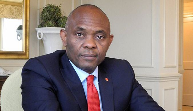 Tony Elumelu Richest Black Man 2017