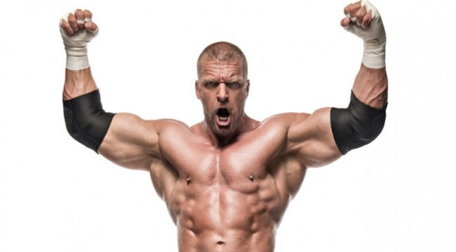 Triple H Richest Bodybuilders 2017