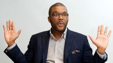 Tyler Perry Richest Black Actors 2018
