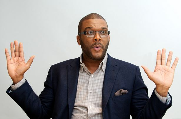 Tyler Perry Richest Black Actors 2018