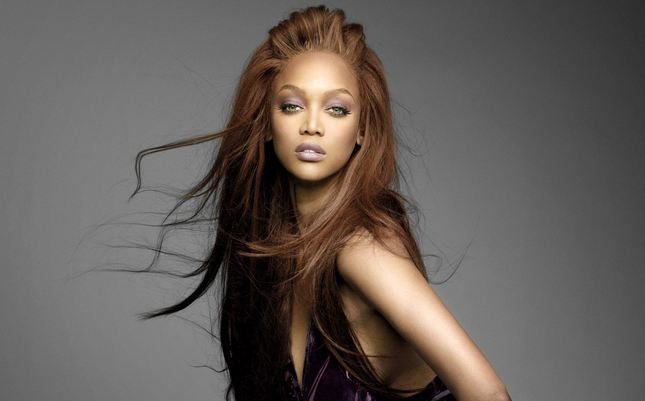 Tyra Banks Richest Models 2017