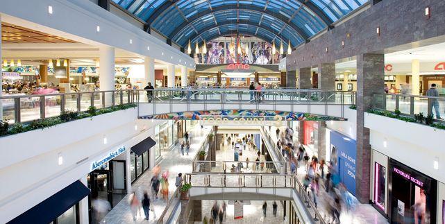 Tyson Corner Center Largest Mall in USA 2018