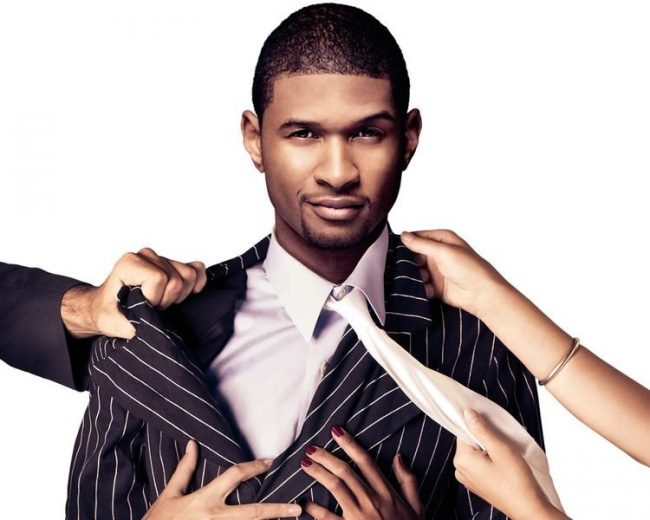 Usher Richest R&B Singers In The World 2018