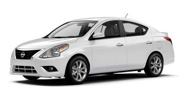 Versa Sedan S Cheapest Cars 2017