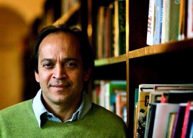 Vikram Seth Most Handsome Authors 2017