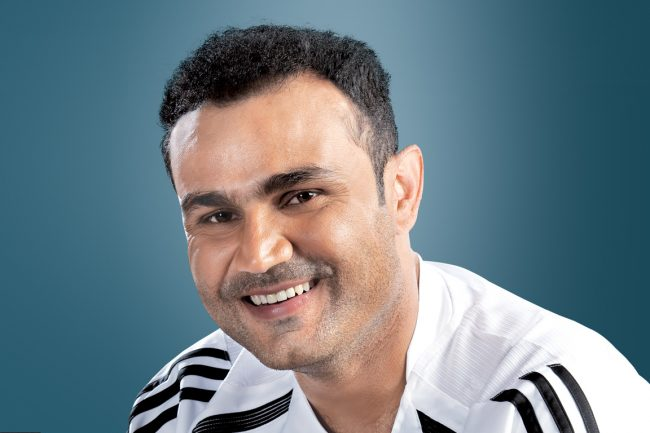 Virender Sehwag Richest Cricketers In India 2016