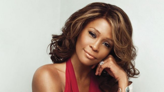 Whitney Houston Richest R&B Singers In The World 2017