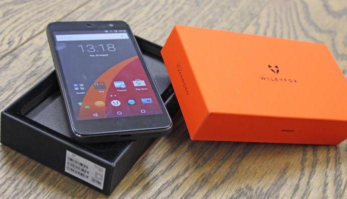 Wileyfox Swift Cheapest Smartphones 2017