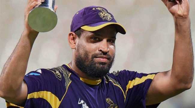 Yusuf Pathan Richest Cricketers In India 2017
