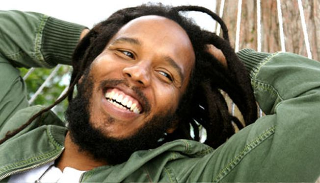 Ziggy Marley Richest Jamaican Artists 2017