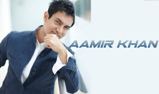 Aamir Khan Most Handsome Bollywood Actors 2016