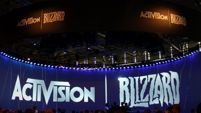 Activision Blizzard Richest Video Game Companies 2016