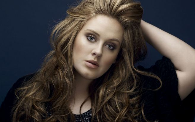 Adele Richest Singers Under 30 2016