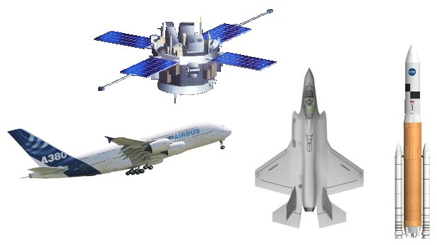 Aerospace engineering Highest Paid Majors 2016