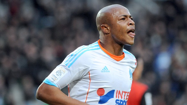 Andre Ayew Richest Ghanaian Footballers 2016