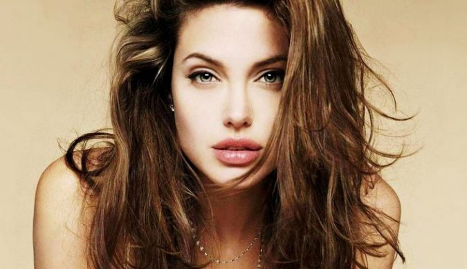 Angelina Jolie Highest Paid Actresses 2016