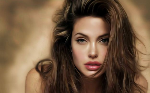 Angelina Jolie Highest Paid Hollywood Actresses 2016