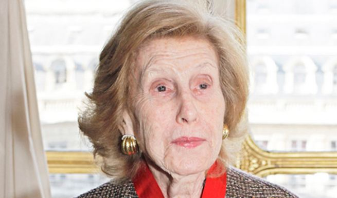 Anne Cox Richest Women 2017