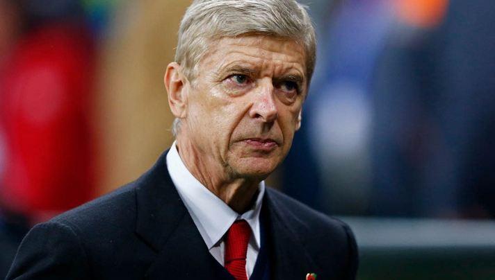 Arsene Wenger Highest Paid Coaches 2016