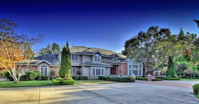 Top 10 Richest Zip Codes in California