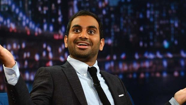 Aziz Ansari Highest Paid Comedians 2016