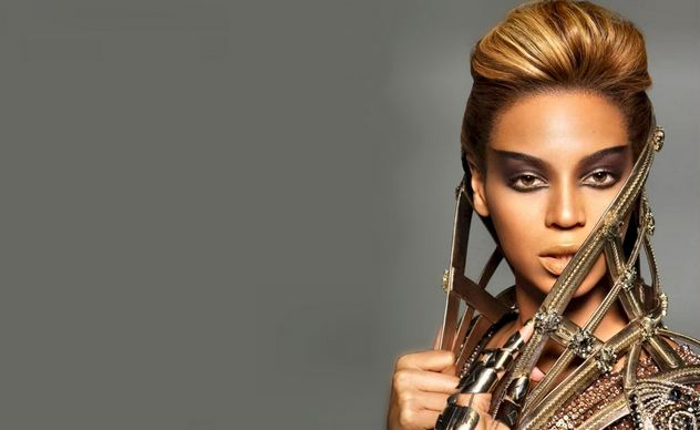 Beyonce Richest Artists in USA 2017