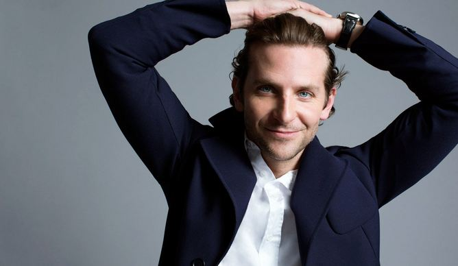 Bradley Cooper Highest Paid Hollywood Actors 2017