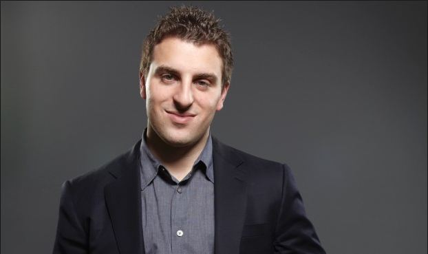 Brian Chesky Richest Young Entrepreneurs 2016